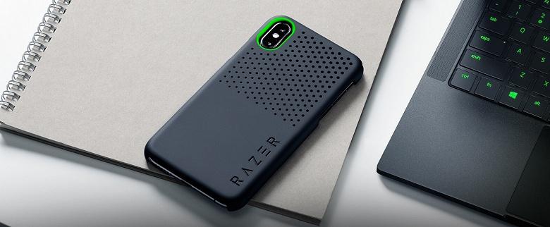 Razer представила «игровые»... чехлы для iPhone