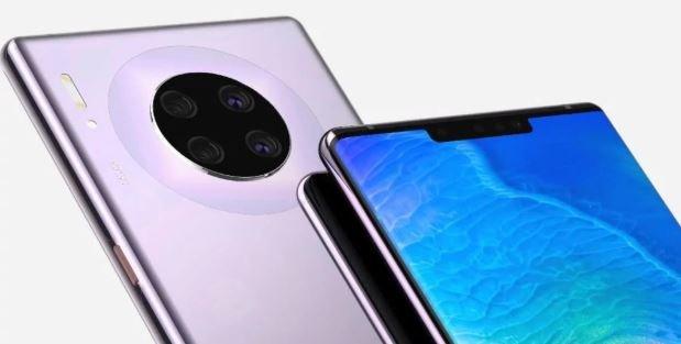 Экран диагональю 6,8 дюйма, 4500 мАч, беспроводная зарядка мощностью 30 Вт, 40-мегапиксельные датчики камеры: опубликованы характеристики Huawei Mate 30 Pro
