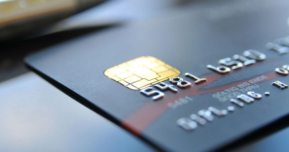 Феноменальная память вора позволила похитить данные 1300 кредиток