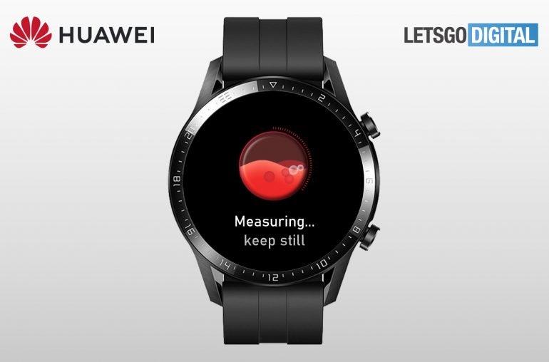 И никакого Android. Huawei рассекретила интерфейс умных часов Watch GT 2 на операционной системе HarmonyOS