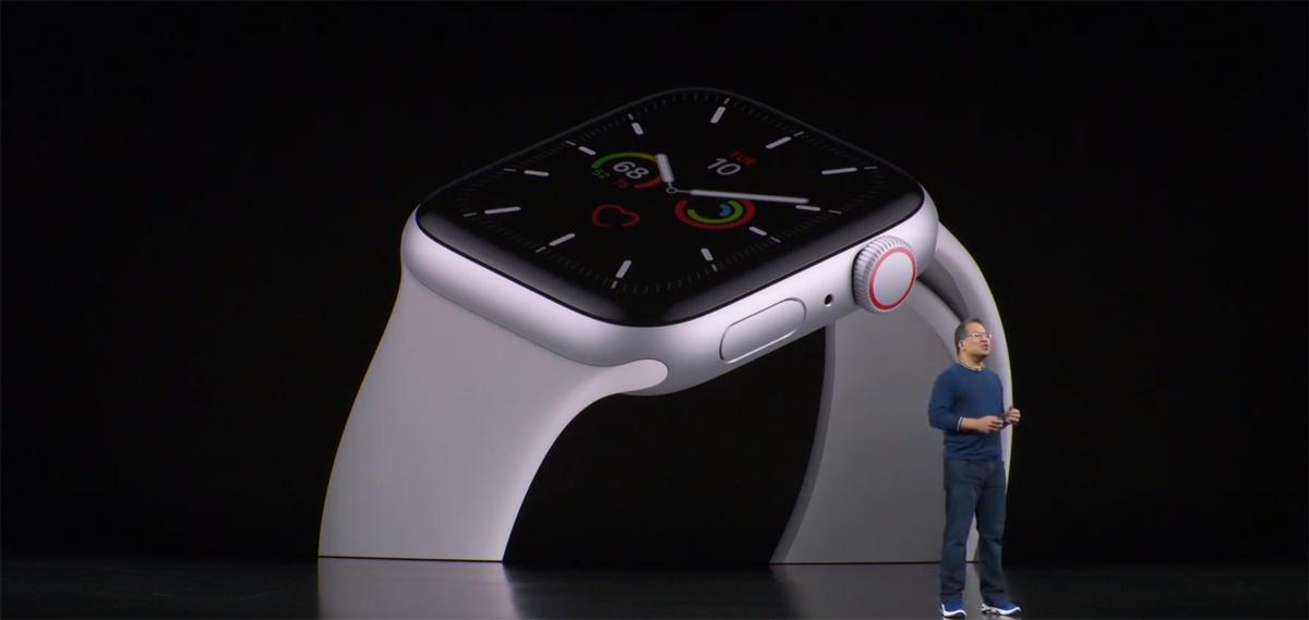 iPhone 11, новый iPad, TV+, Arcade и другое. Что сегодня показала Apple - 11