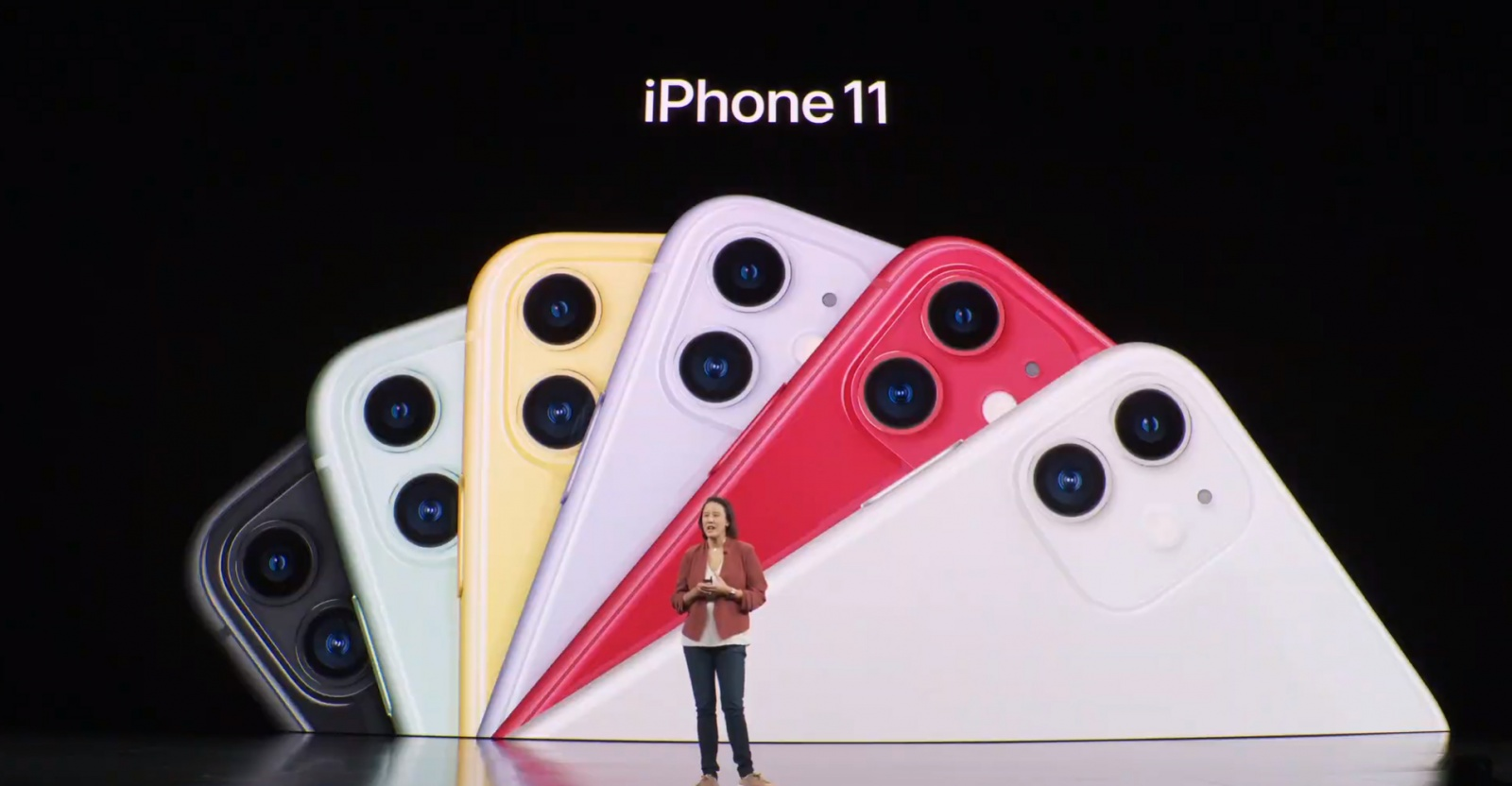 iPhone 11, новый iPad, TV+, Arcade и другое. Что сегодня показала Apple - 12