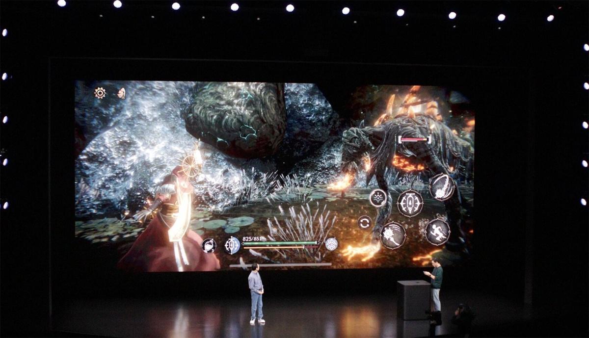 iPhone 11, новый iPad, TV+, Arcade и другое. Что сегодня показала Apple - 13