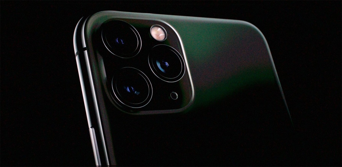 iPhone 11, новый iPad, TV+, Arcade и другое. Что сегодня показала Apple - 14