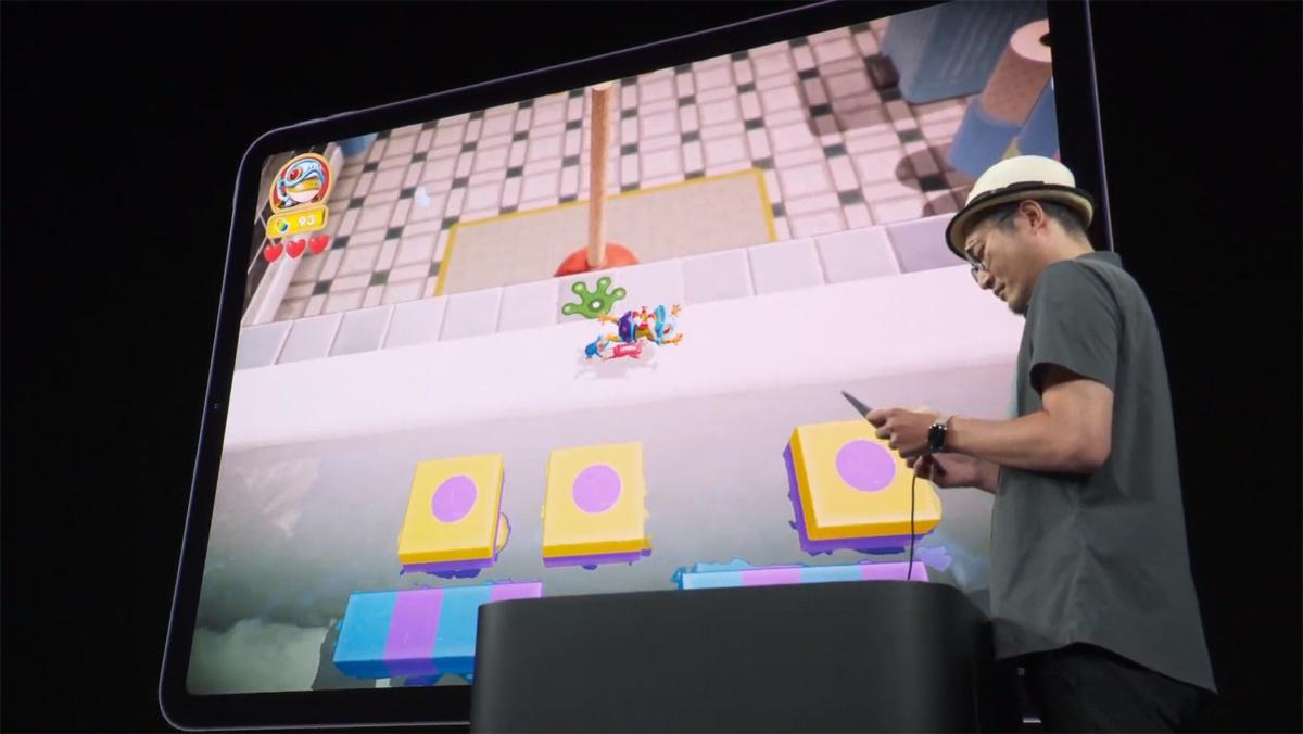 iPhone 11, новый iPad, TV+, Arcade и другое. Что сегодня показала Apple - 4