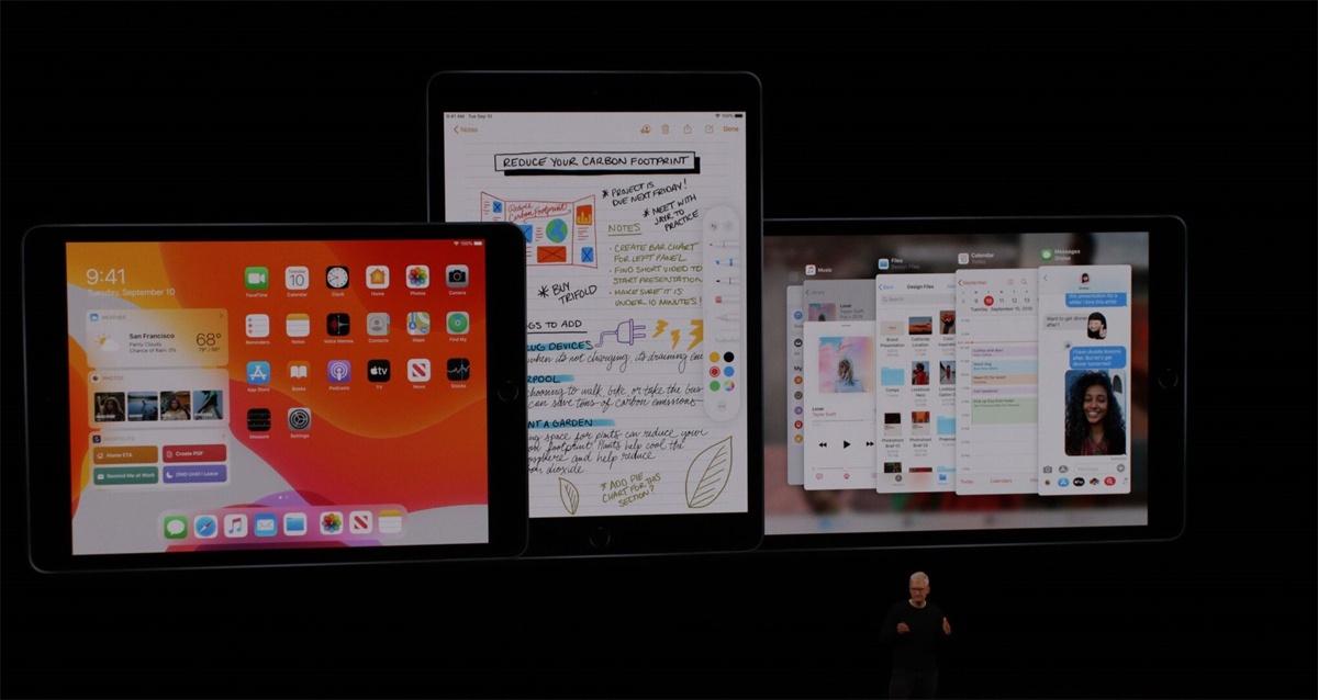iPhone 11, новый iPad, TV+, Arcade и другое. Что сегодня показала Apple - 7
