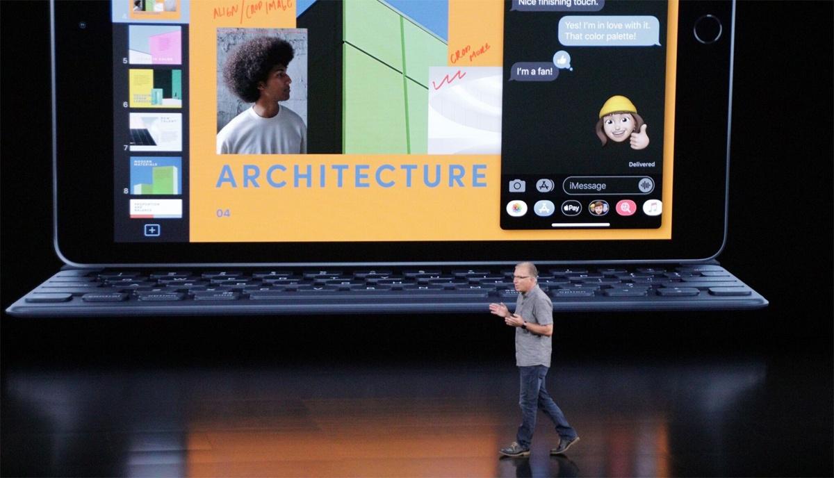 iPhone 11, новый iPad, TV+, Arcade и другое. Что сегодня показала Apple - 8