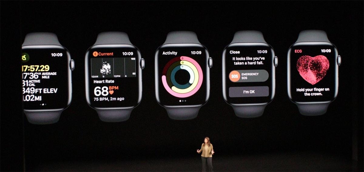 iPhone 11, новый iPad, TV+, Arcade и другое. Что сегодня показала Apple - 9