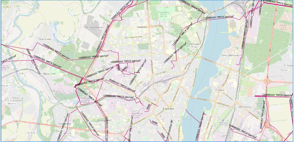 Импорт OpenStreetMap. От бинарного исходника к таблице в БД в несколько шагов - 2