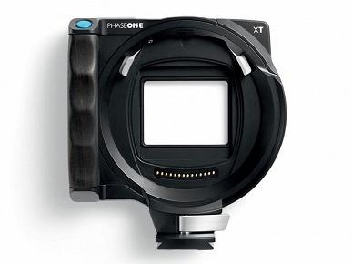Представлена фотосистема Phase One XT