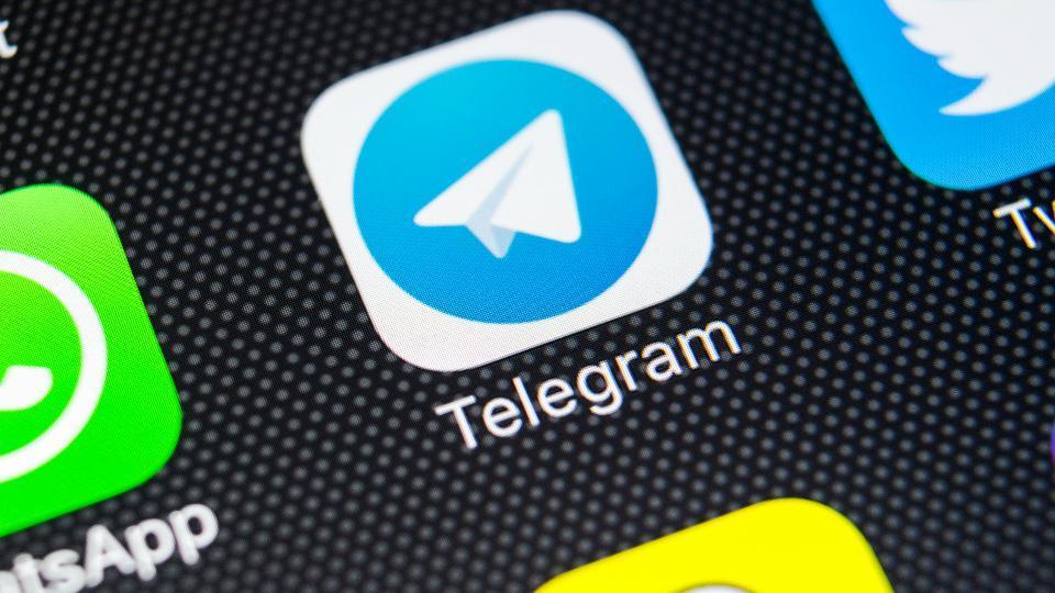 При удалении сообщений в Telegram изображения оставались на смартфонах всех участников чата - 1