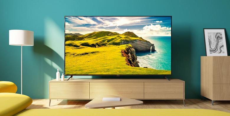Спрос на Redmi TV оказался гораздо большим, чем изначально сообщалось