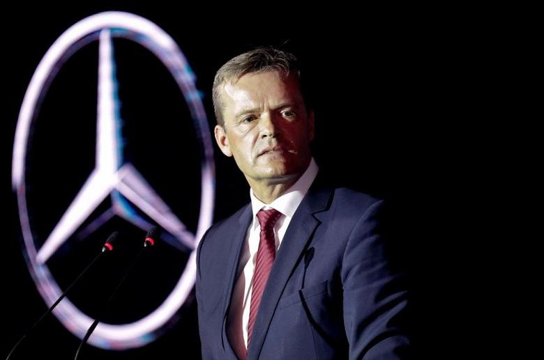 Стало известно, где Daimler возьмет аккумуляторы для увеличения выпуска электромобилей