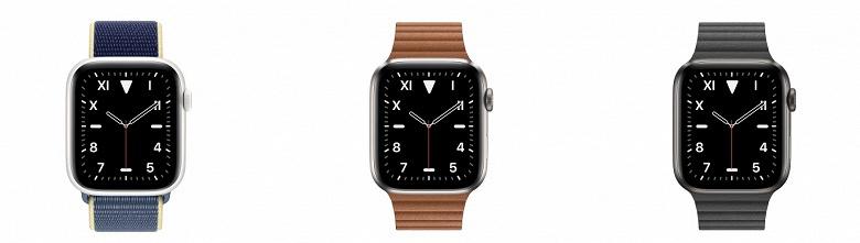 За керамические Apple Watch Series 5 придётся отдать минимум 1300 долларов