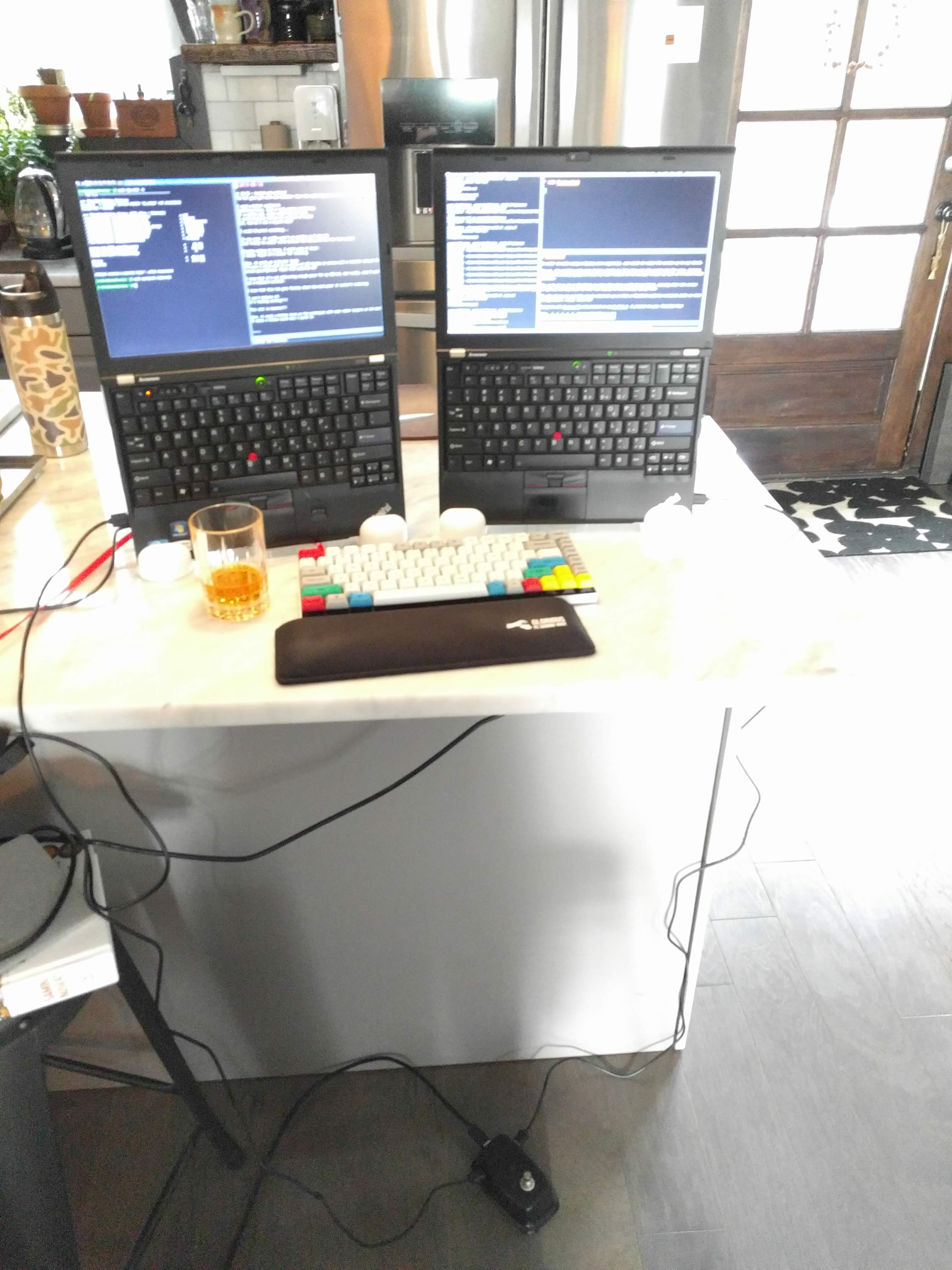 USB-педаль для переключения между компьютерами - 10