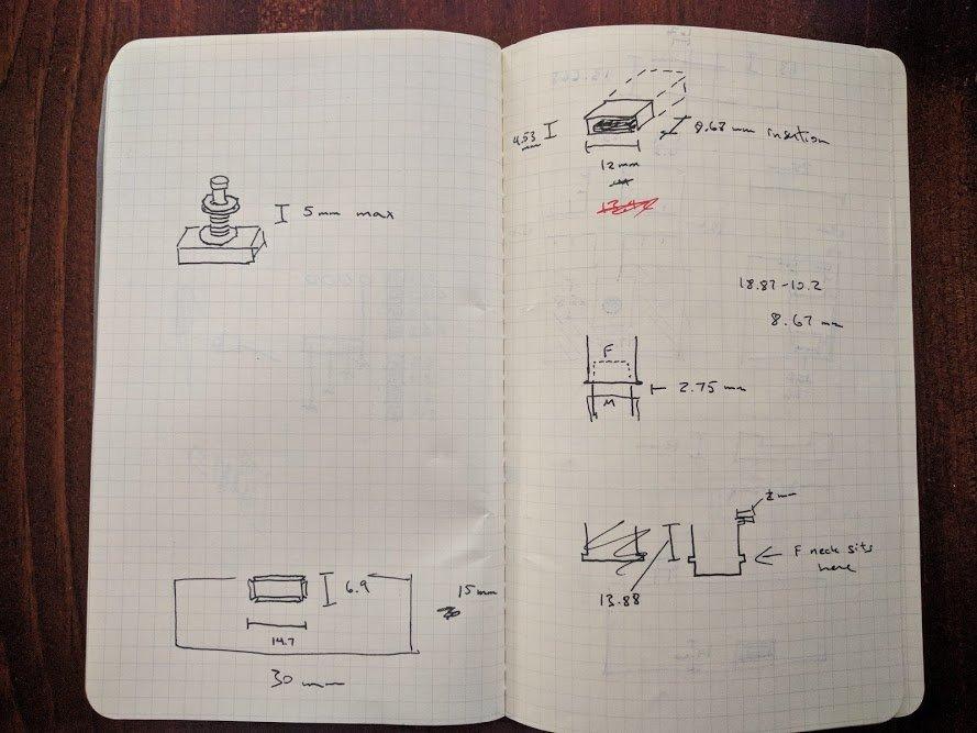 USB-педаль для переключения между компьютерами - 13