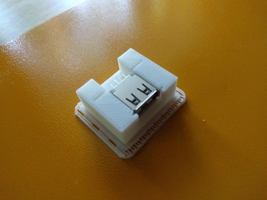 USB-педаль для переключения между компьютерами - 15