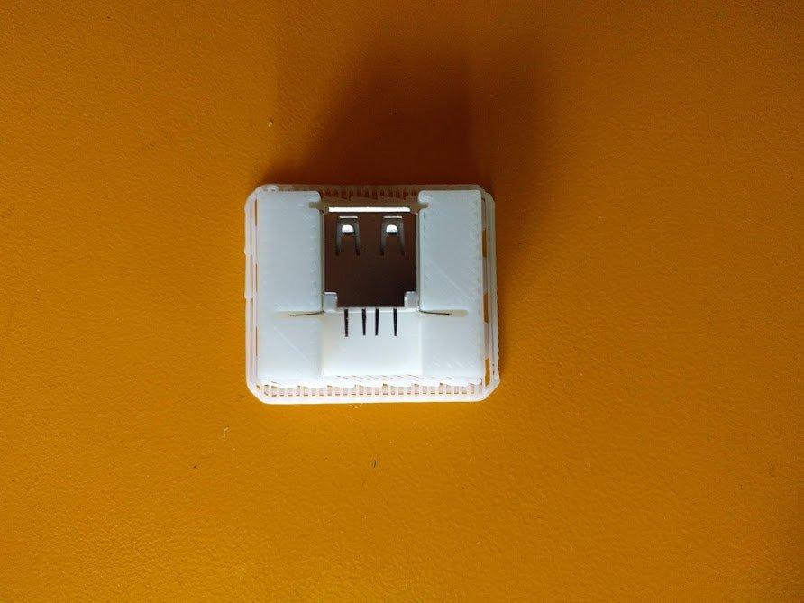 USB-педаль для переключения между компьютерами - 16