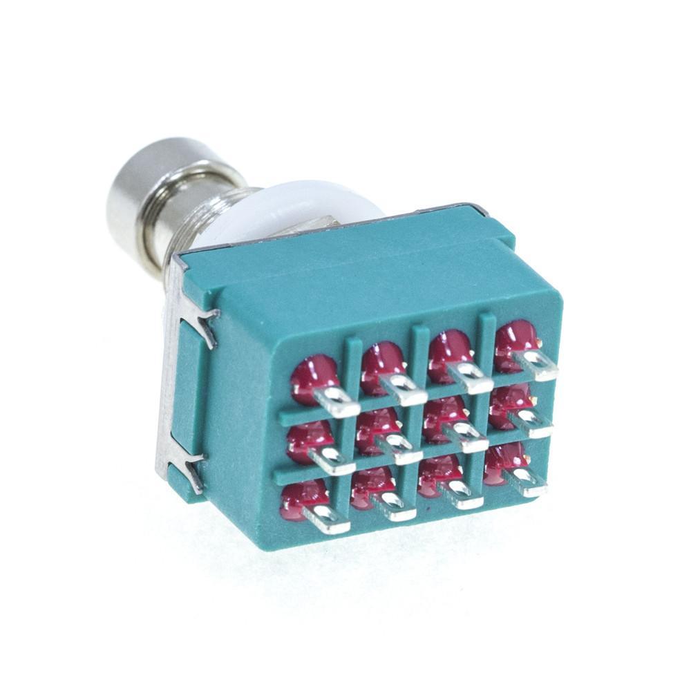 USB-педаль для переключения между компьютерами - 7