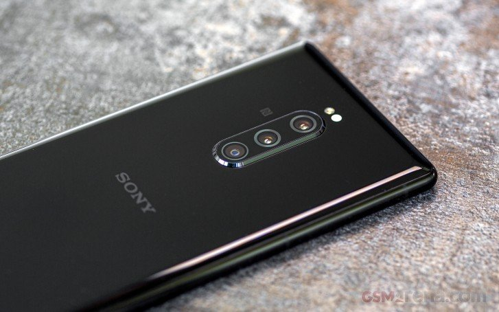Камеру Sony Xperia 1, которая с треском провалила тест DxOMark, улучшили при помощи обновления