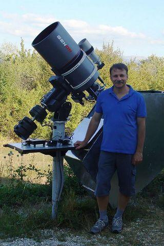 Обнаружена первая межзвездная комета - 2
