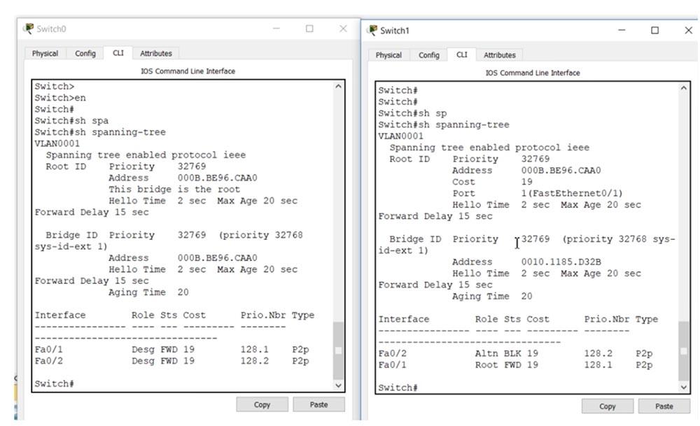 Тренинг Cisco 200-125 CCNA v3.0. День 38. Протокол EtherChannel для 2 уровня OSI - 13
