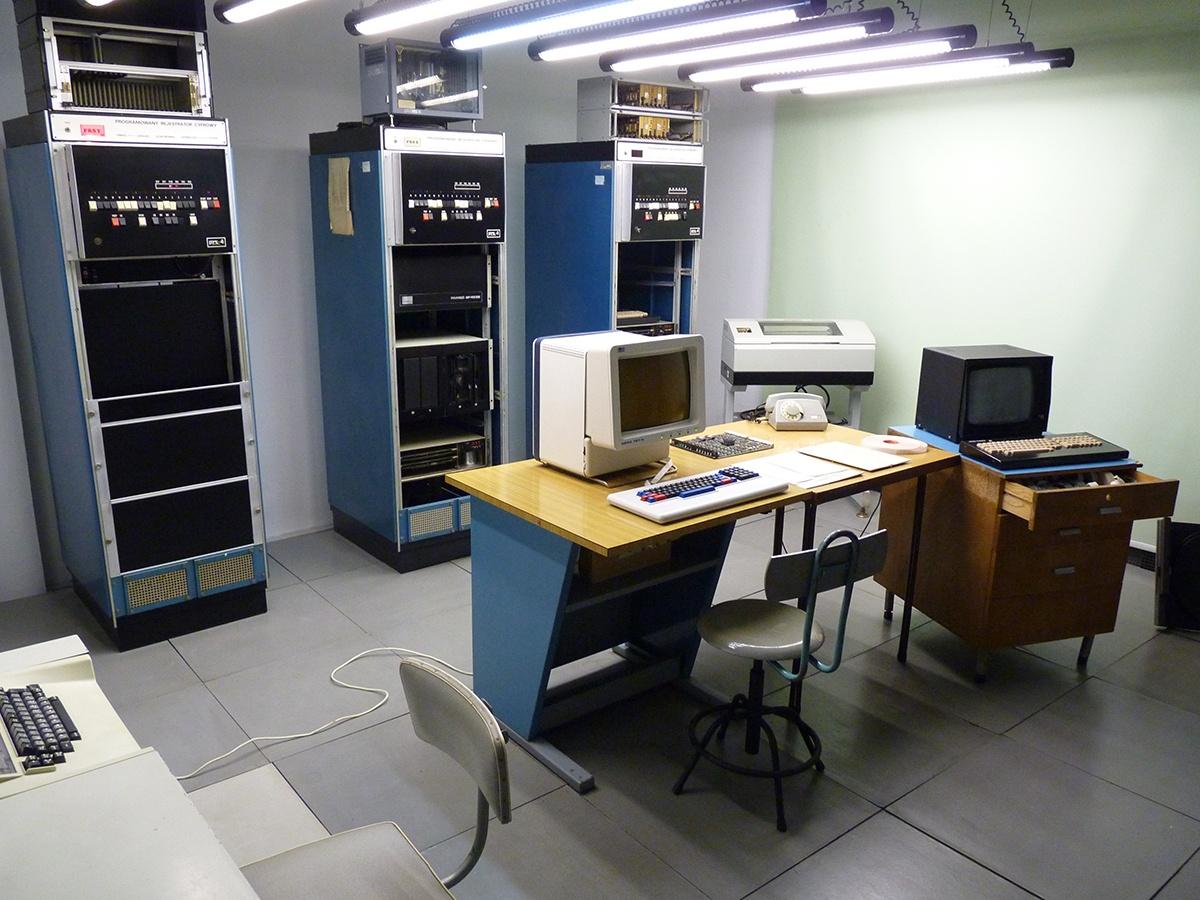 22 компьютерных музея: путеводитель для путешествующих по Европе инженеров - 17