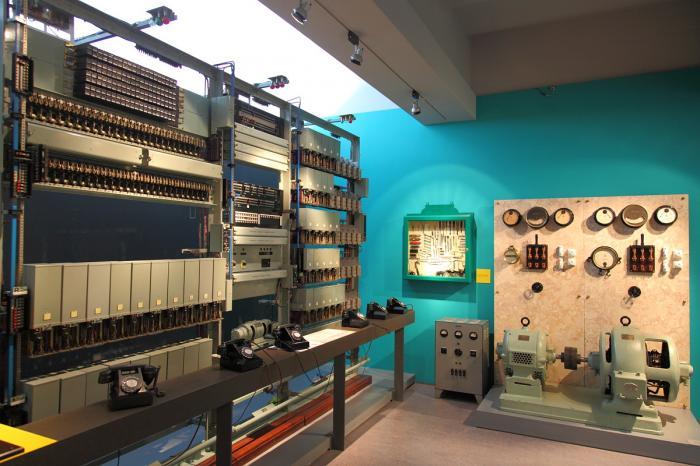 22 компьютерных музея: путеводитель для путешествующих по Европе инженеров - 18