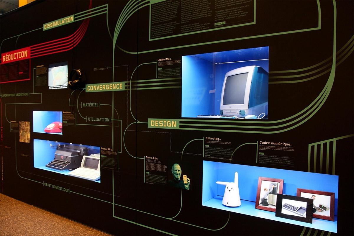 22 компьютерных музея: путеводитель для путешествующих по Европе инженеров - 22