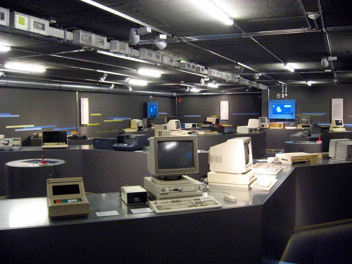 22 компьютерных музея: путеводитель для путешествующих по Европе инженеров - 5