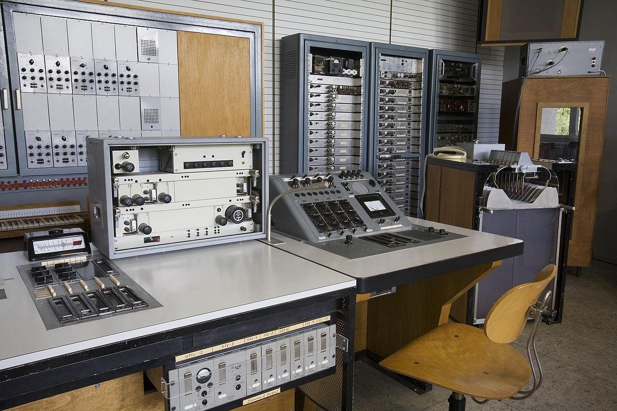 22 компьютерных музея: путеводитель для путешествующих по Европе инженеров - 6