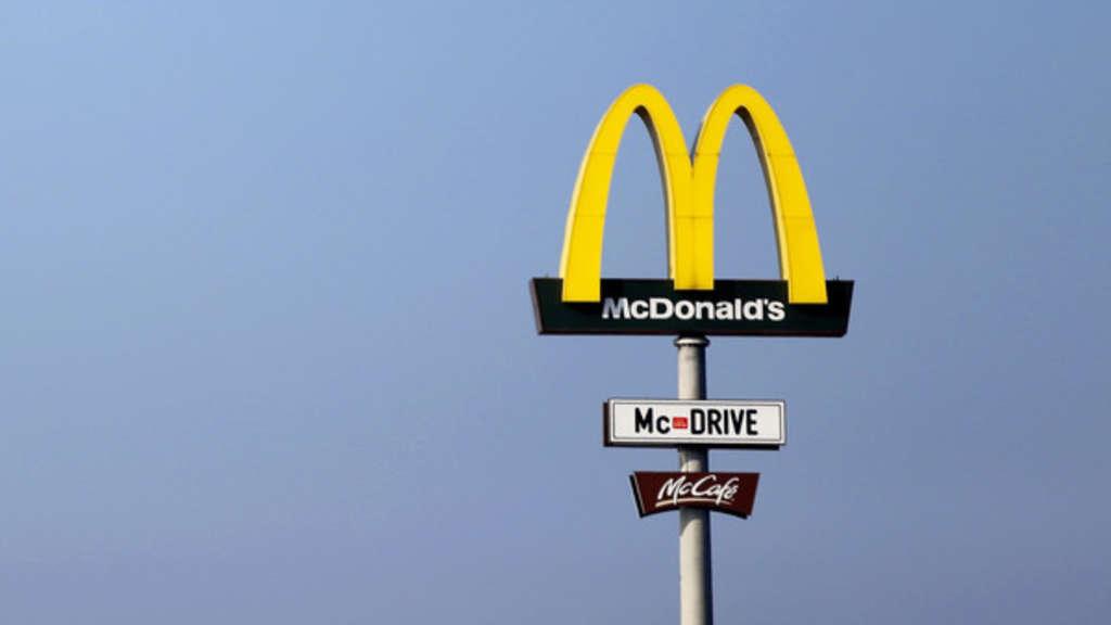 McDonald's планирует принимать заказы в «МакАвто» с помощью искусственного интеллекта - 1