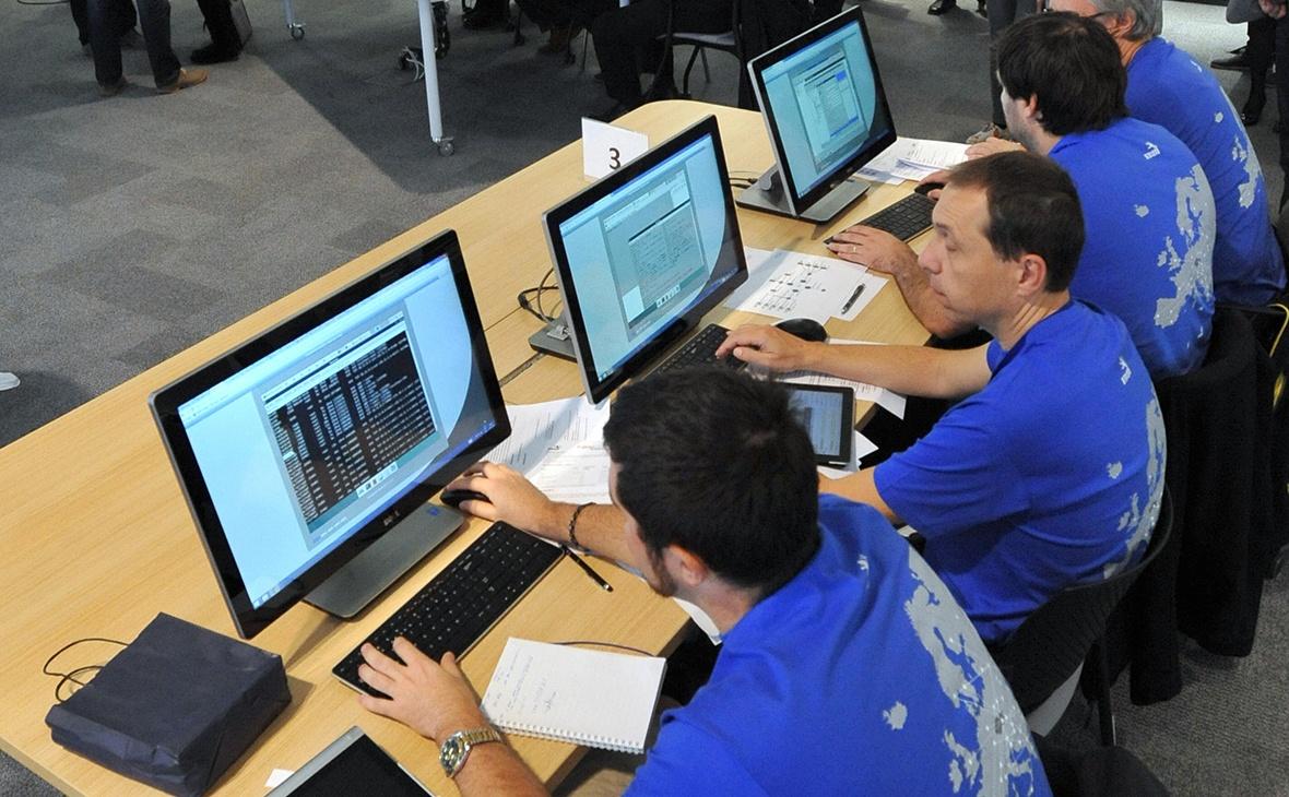 ЦБ накажет российские банки за плохую защиту от кибератак - 1