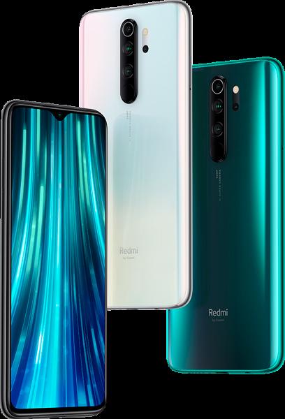 Чем отличаются китайская и европейская версии Redmi Note 8 Pro
