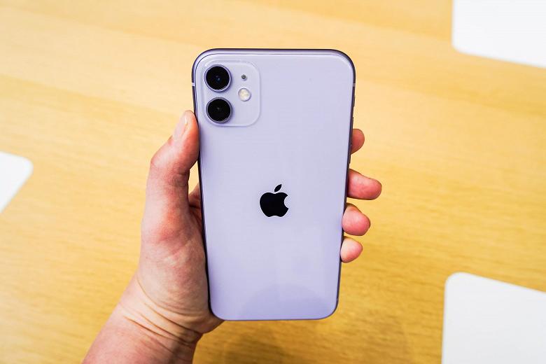 Дела Apple должны пойти в гору. iPhone 11 стал хитом еще до начала приема предзаказов