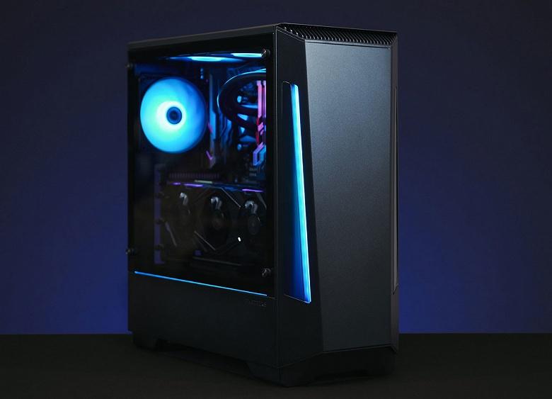 Корпус Phanteks Eclipse P360X стоит 70 долларов