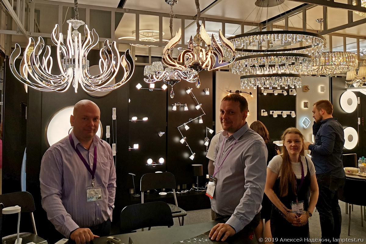 Многоэтажные светодиоды, умные фары и лампочки по 18 рублей - 7