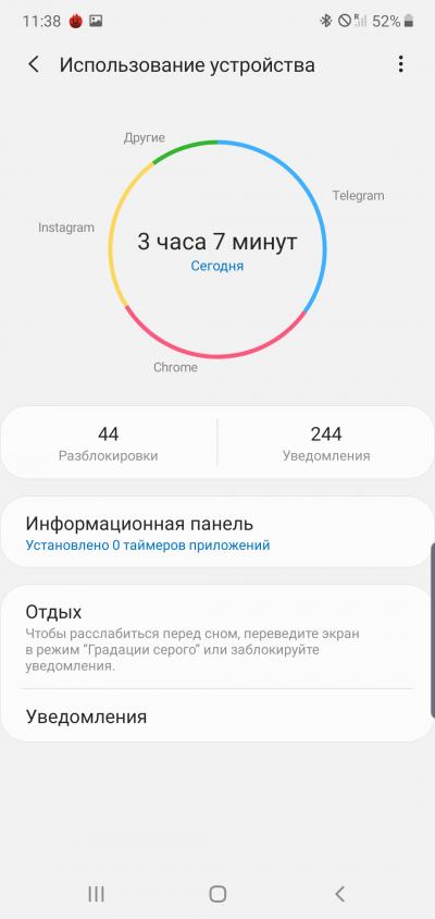 Новая статья: Обзор смартфона Samsung Galaxy Note 10+: архифлагман