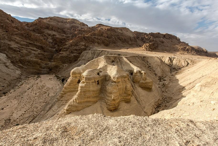 Рукописи не горят: секрет долговечности свитков Мертвого моря, датируемых 250 годом до н.э - 2