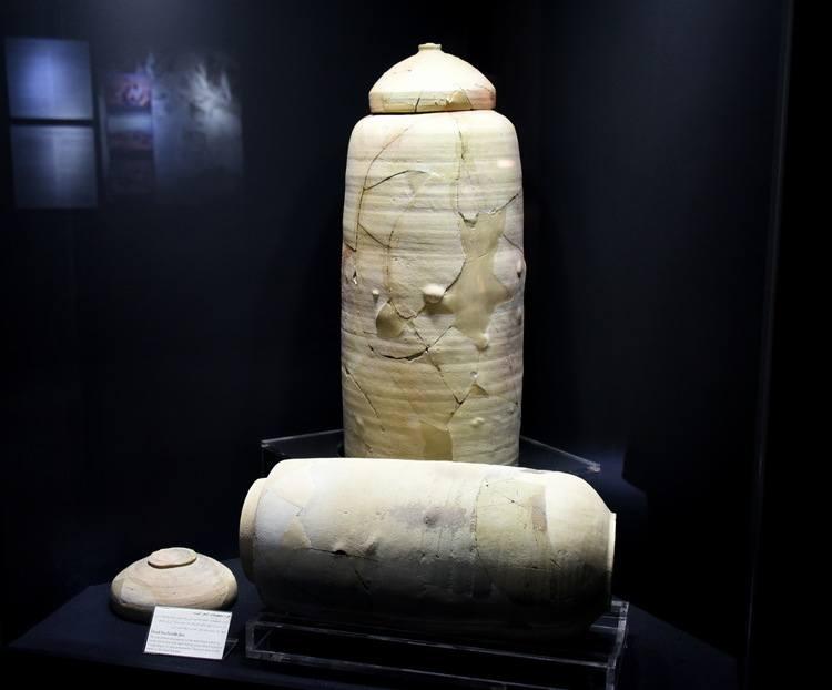 Рукописи не горят: секрет долговечности свитков Мертвого моря, датируемых 250 годом до н.э - 3