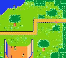 Современная игра для NES, написанная на Lisp-подобном языке - 9