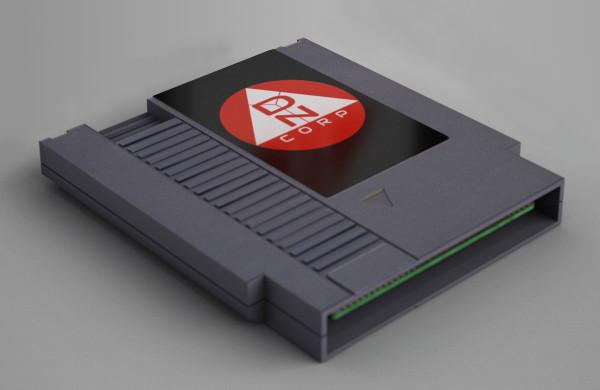 Современная игра для NES, написанная на Lisp-подобном языке - 1