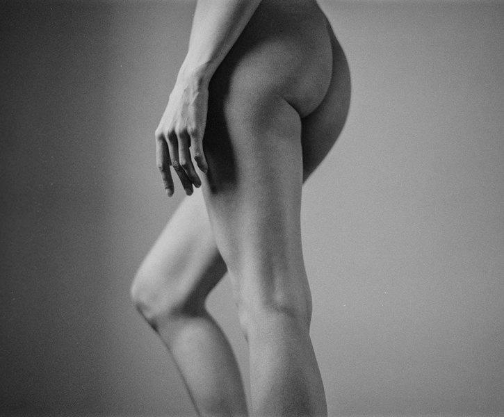 В Москве откроется трехмерная фотовыставка женского тела