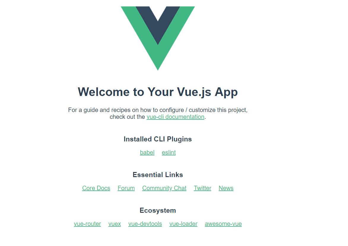 Веб-приложение на Kotlin + Spring Boot + Vue.js - 2