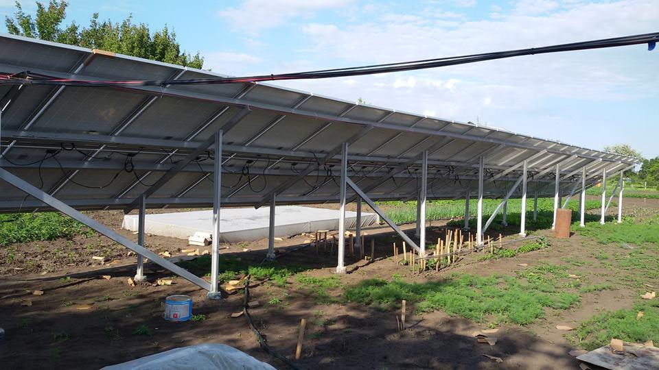 Зарабатываем на солнечной энергии или пассивный доход в 25% годовых, практический опыт. Часть 2 - 13