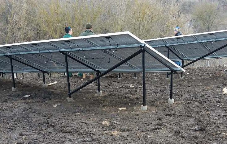 Зарабатываем на солнечной энергии или пассивный доход в 25% годовых, практический опыт. Часть 2 - 17