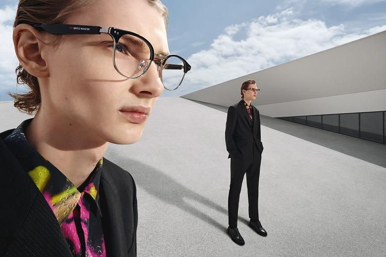 Первые умные очки Huawei поступили в продажу