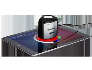 Системы калибровки цвета X-Rite i1Display Studio и i1Display Pro Plus предназначены для профессионалов