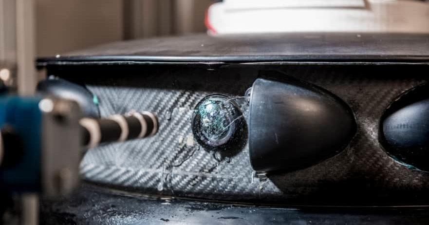 Беспилотные автомобили получили защиту от насекомых