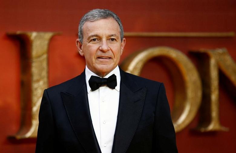Генеральный директор Walt Disney покинул совет директоров Apple